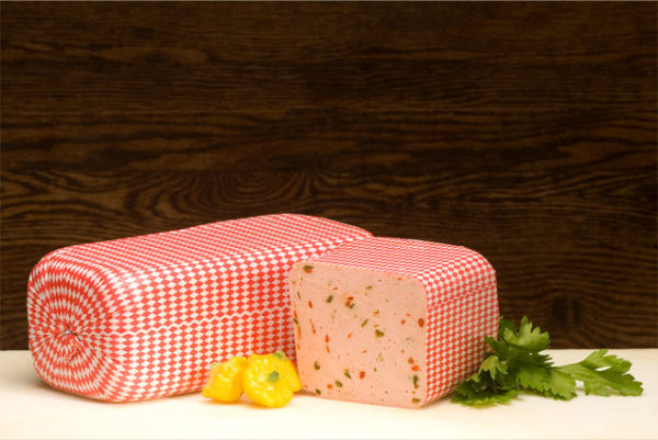 Pimento Loaf