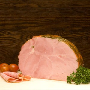Pesto Ham