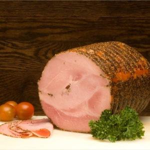 Pepper Ham
