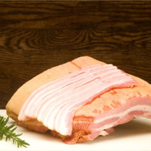 Rindless Sliced Streaky Bacon