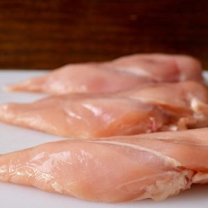 Fresh Chicken Breast