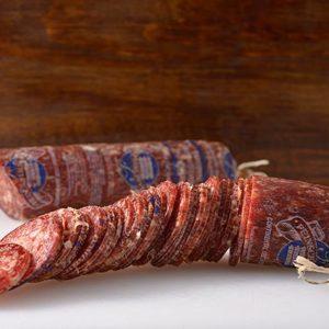 Smoked Hungarian Salami