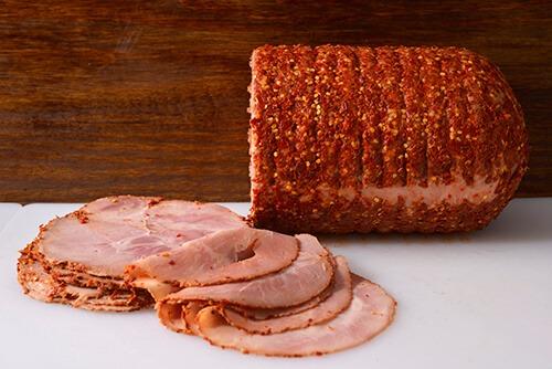 Chilli Ham